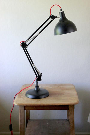 Angled Desk Lamp - The Forest & Co.