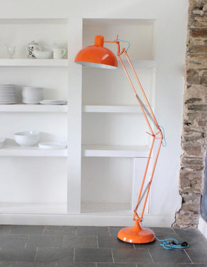 Clementine Angled Floor Lamp  PRE ORDER JULY
