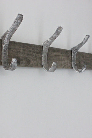 Refectory Hook Rack - The Forest & Co.