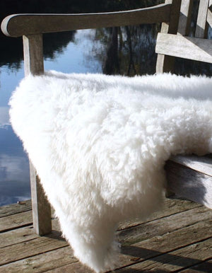Devon Sheepskin - The Forest & Co.
