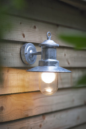 Porthmeor Porch Light - The Forest & Co.
