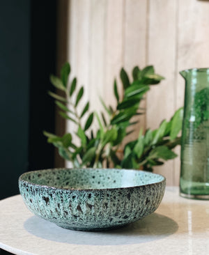 Stoneware Serving Bowl  PRE ORDER FEBRUARY