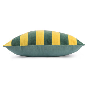 Bold Stripe Cushion Is A Choice Of Colours  PRE ORDER