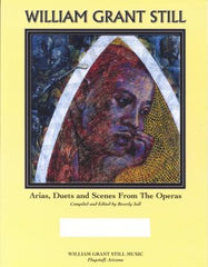 Sheet Music Arias Duets and Scenes
