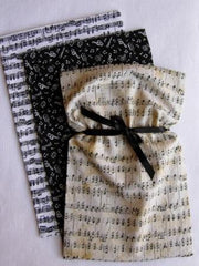 Gift Sacks Fabric