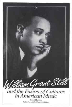 William Grant Still and the Fusion of Cultures in American Music Hardback