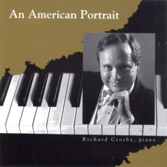 An American Portrait CD