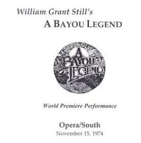 Bayou Legend (Two-CD Set)