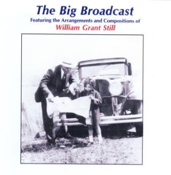 The Big Broadcast CD