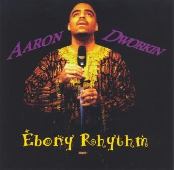 Ebony Rhythm (Instrmt with Poetic Recitation) CD