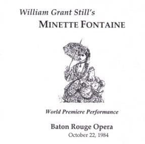 Minette Fontaine (Two-CD Set)