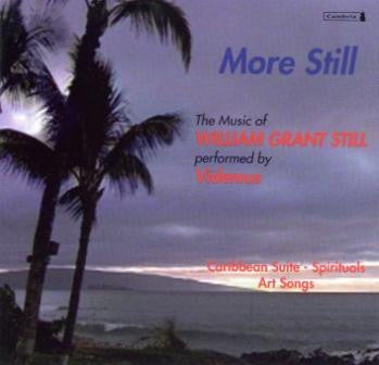 More Still (Ensemble-Vocal) CD