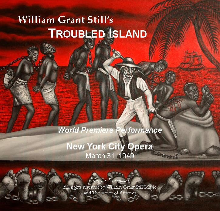 Troubled Island