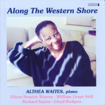 Along the Western Shore CD