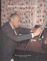 William Grant Still Piano Duo Collection