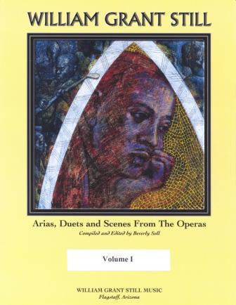 Arias Duets & Scenes Vol 1: Arias for Soprano and Mezzo Soprano