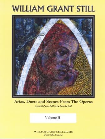Arias Duets & Scenes Vol 2: Arias for Tenor, Baritone and Bass