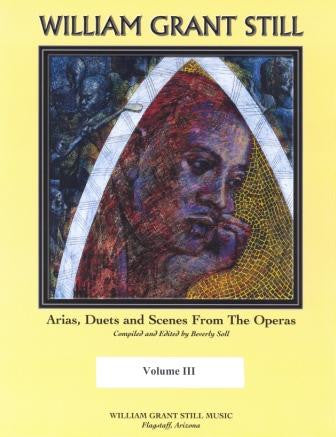 Arias Duets & Scenes Vol 3: Duets and Scenes