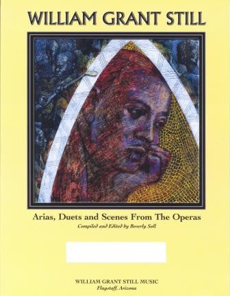Arias Duets & Scenes Set Vol 1, 2 and 3