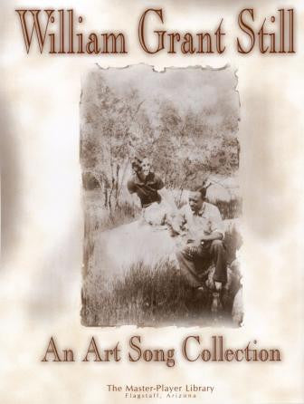 William Grant Still Art Song Collection