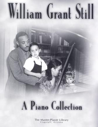 William Grant Still Piano Collection
