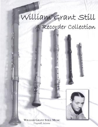 William Grant Still Recorder Collection