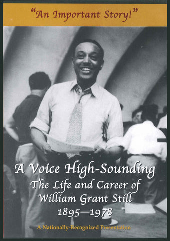 A Voice High-Sounding DVD