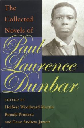 Collected Novels of Paul Laurence Dunbar (Hdbk)