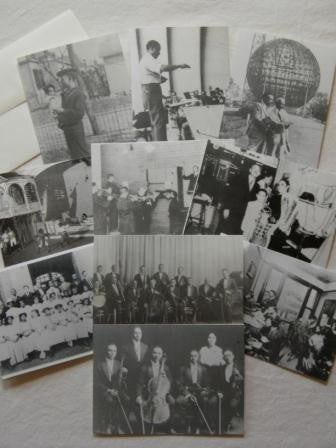 William Grant Still Historic Moments Photo Cards