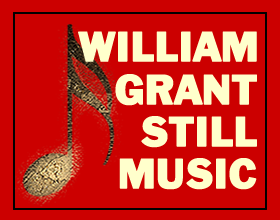 William Grant Still Music