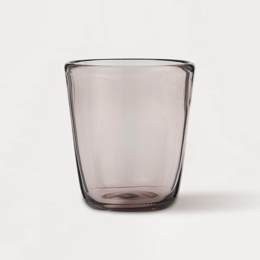 Malva Drinking Glass