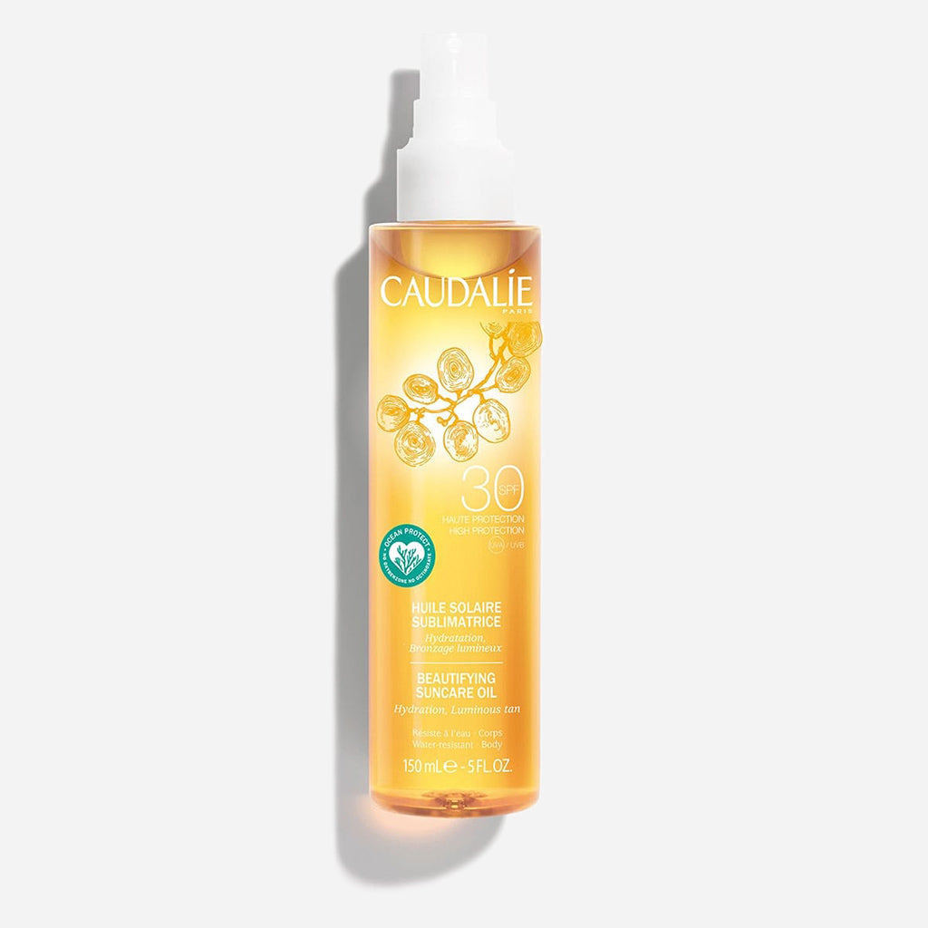 Caudalie Beautifying Suncare Oil SPF30 - 150ml