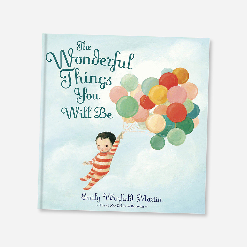 Wonderful Things You Will Be (Puffin) Children's Book