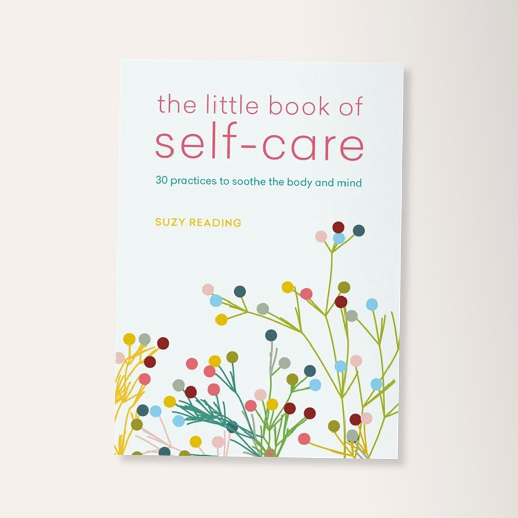Little Book Of Self Care By Suzy Reading