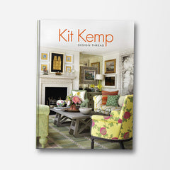 Design Thread Book By Kit Kemp