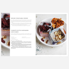 Meze Cookery Book by Sally Butcher