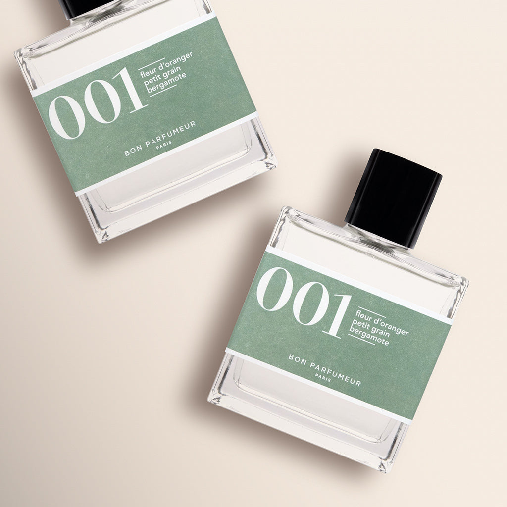Bon Parfumeur 001 Cologne Intense 30ml