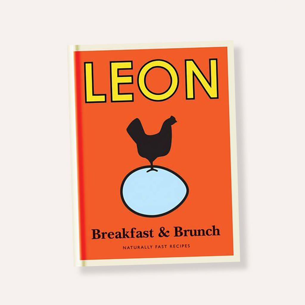 Leon: Breakfast And Brunch Book By Leon Restaurants