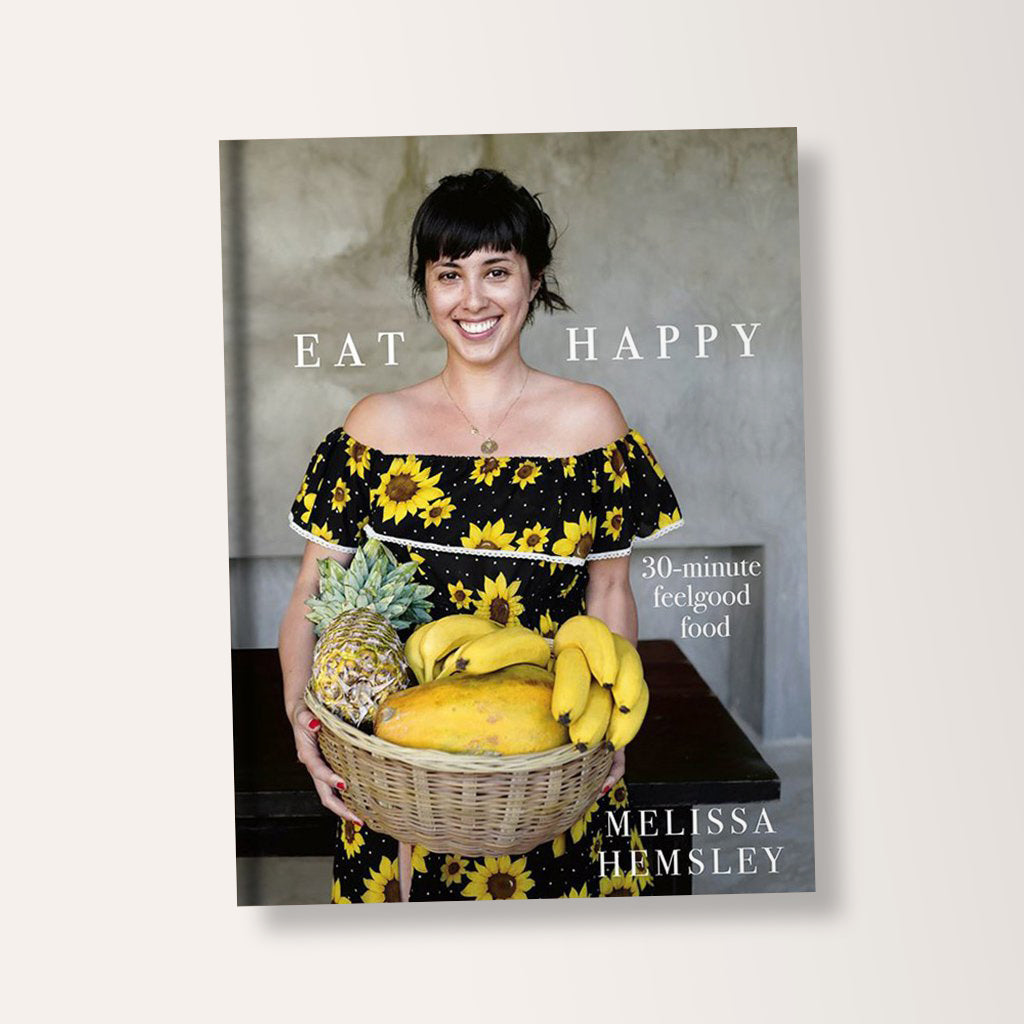 Eat Happy Book By Melissa Hemsley