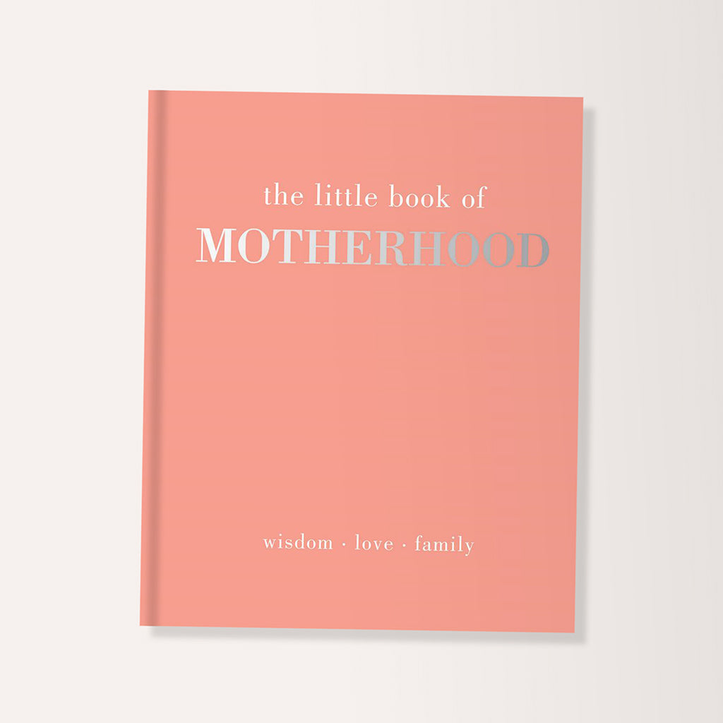 Little Book Of Motherhood By Alison Davies - Buy online or shop in the Jo & Co Lifestyle, Home and Furniture store in Wadebridge, North Cornwall, UK