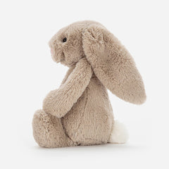 Jellycat Medium Bashful Beige Bunny Soft Toy