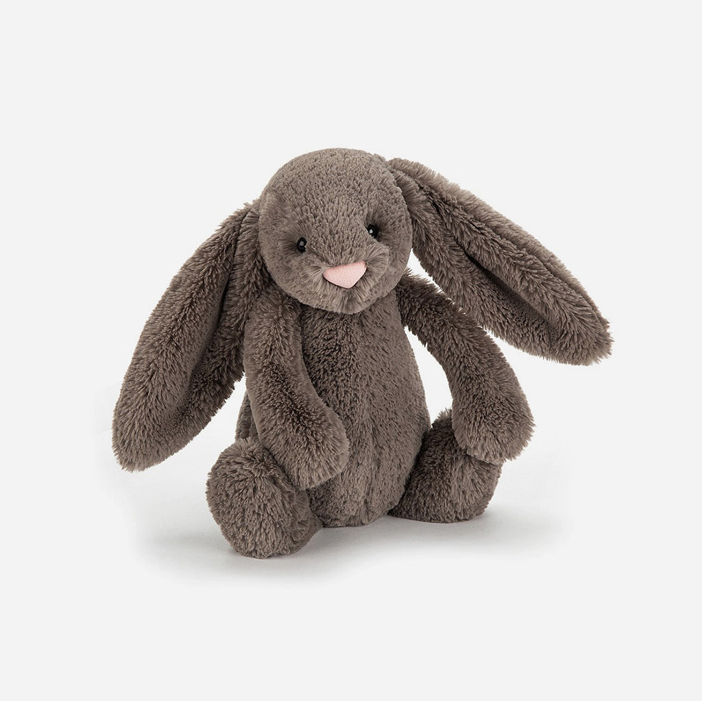 Jellycat Small Truffle Bashful Bunny Soft Toy