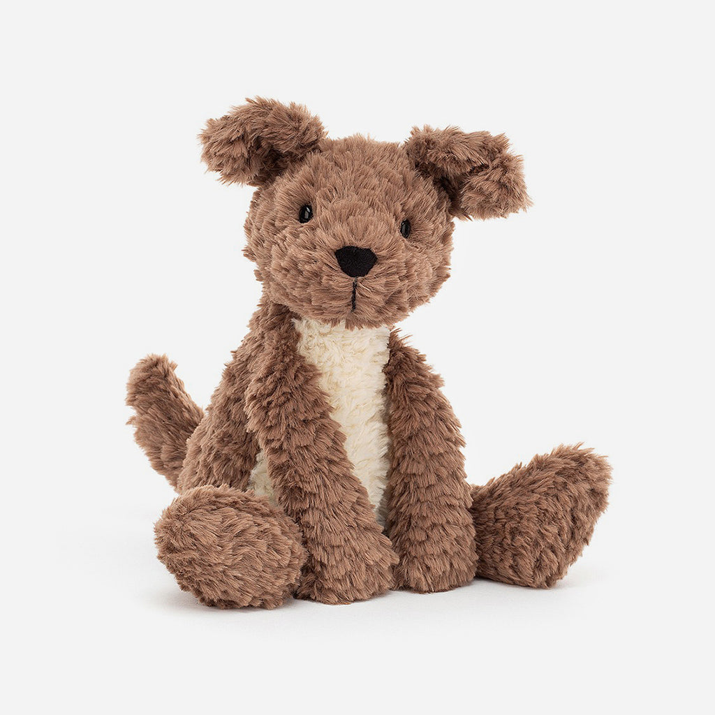 Jellycat Crumble Dog Soft Toy
