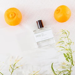 Bon Parfumeur 002 Cologne Intense 30ml - Buy online or shop in the Jo & Co Lifestyle, Home and Furniture store in Wadebridge, North Cornwall, UK