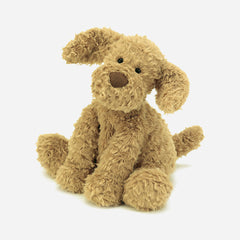 Jellycat Medium Fuddlewuddle Puppy Soft Toy