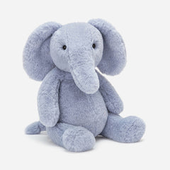 Jellycat Puffles Elephant Soft Toy