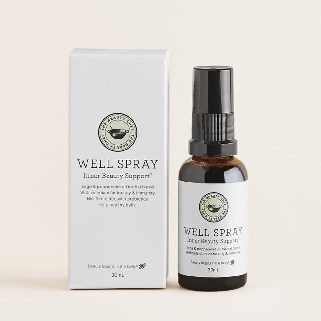 The Beauty Chef Well Spray