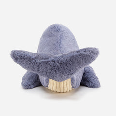 Jellycat Small Wilbur Whale Soft Toy