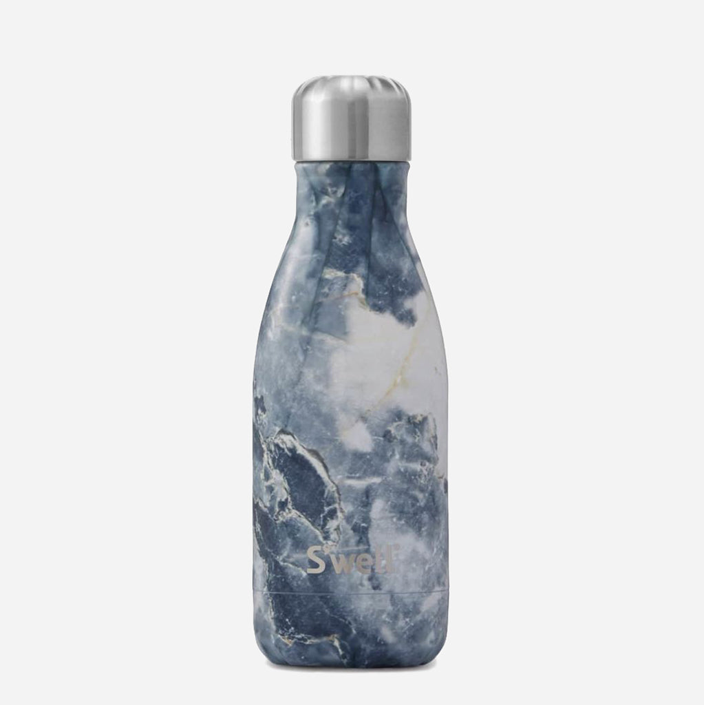 S'well 9oz Elements Blue Granite Water Bottle