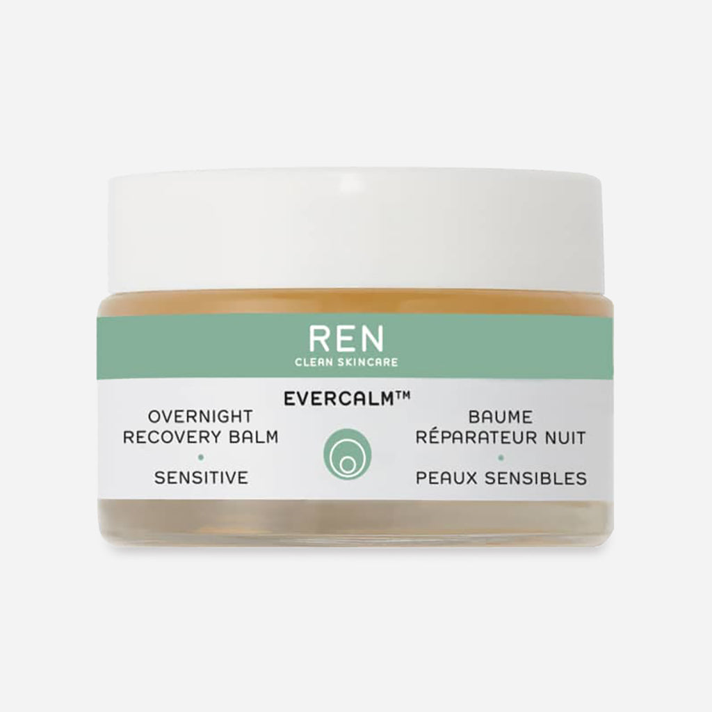 REN Evercalm Overnight Recovery Balm 30ml